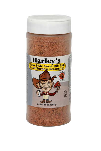 Harley's SWEET No MSG No Tenderizer (Size: 14 oz)