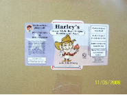 Harley's No MSG No Tenderizer (Size: 50 lb)